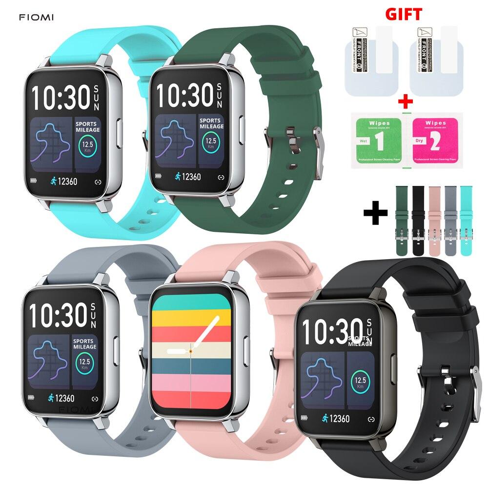 P36 Smart Watch Fulltouch Sport Heart Rate Monitor Waterproof Fitness Bracelet Men Women Smartwatch2