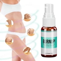 fat burning spray safe weight loss body slimming spray no irritation for fat removal body shaper for arms legs thighs abdomen