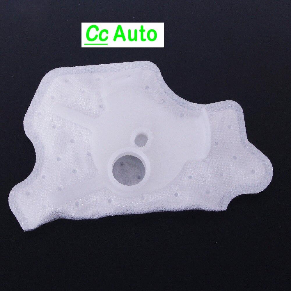 Новый топливный насос фильтр чехол для Mazda 2 Ford Fiesta VI 1,25 1,4 Mk7 1,2 08-16 Mazda 2 8V519H307BB 8V519H307CA TN-100