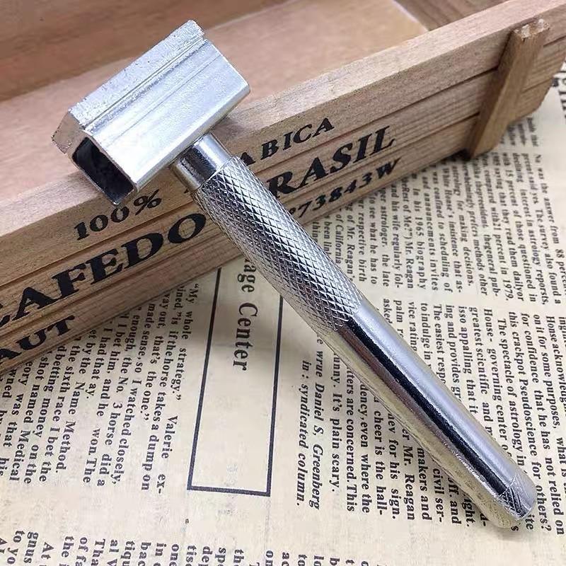 Gesinterde diamant slijpschijf slijpen dressoir wiel stenen handvat - Schurende gereedschappen - Foto 2