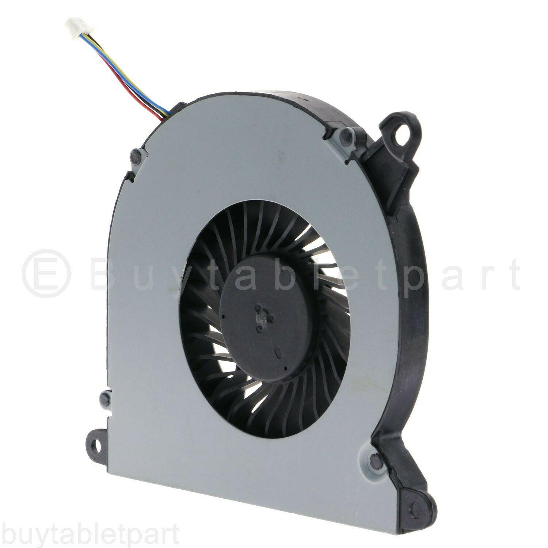 JIANGLUN para Intel NUC8i7BEH M.2 + SATA3 Dual Disco Duro microordenador Mainframe ventilador de enfriamiento