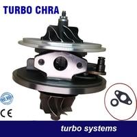 Turbo cartridge chra GT1749V 764609-5001S 764609-0001 c0375L4 for Citroen C8 Jumpy Peugeot 807 Expert 2.0 HDI 88kw DW10UTED4