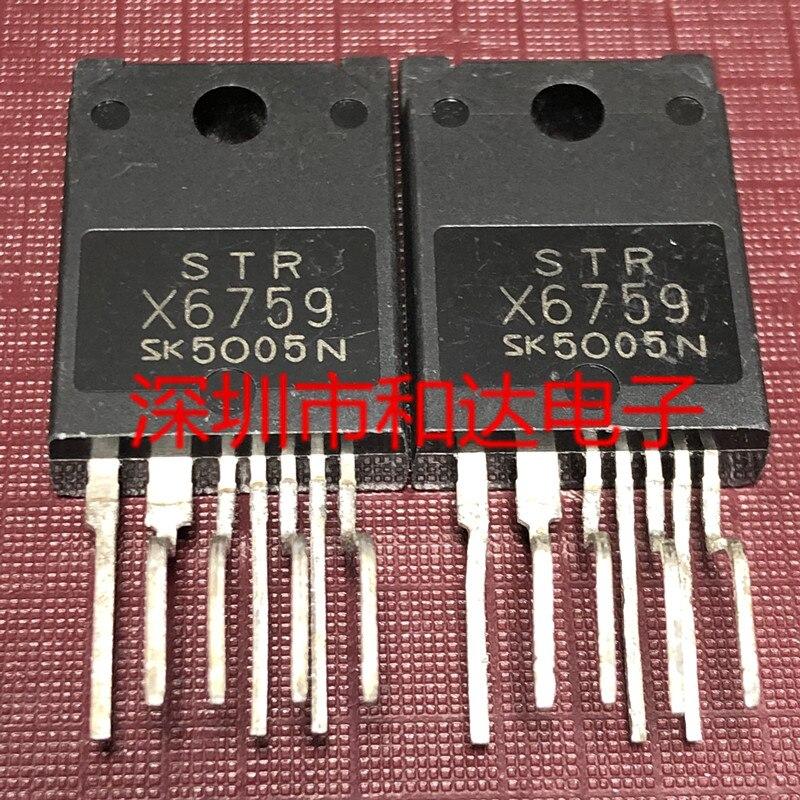 STRX6759 ZIP-7