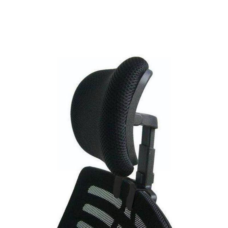 Adjustable Chair Headrest Office Adjustable Swivel Back Neck Lifting Pillow Neck Chair Headrest Spine Suppo J0e1