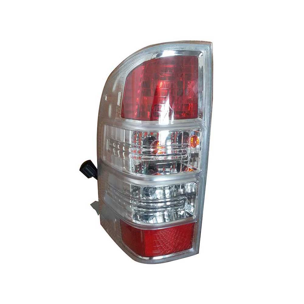 GELING Taillights PP ABS material 12V 21W  White Lights ISO certified for Ford RANGER 2008