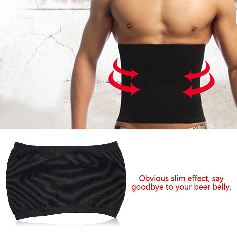 Пояс для похудения для мужчин, пояс для похудения