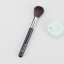 1Pcs Mode Hohe Qualität Gesicht Make-Up Pinsel Foundation Erröten Pinsel Kunst Peeling Stift Kabuki Make-Up-Tool Maquiagem