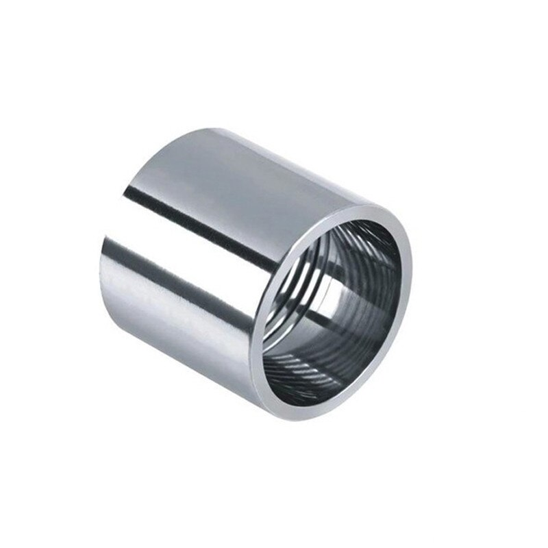 Фото - Water connection Adpater 1/8 1/4 3/8 1/2 3/4 1 1-1/4 1-1/2 Female Threaded Pipe Fittings Stainless Steel SS304 water connection adpater 1 8 1 4 3 8 1 2 3 4 1 1 1 4 1 1 2 female threaded pipe fittings stainless steel ss304