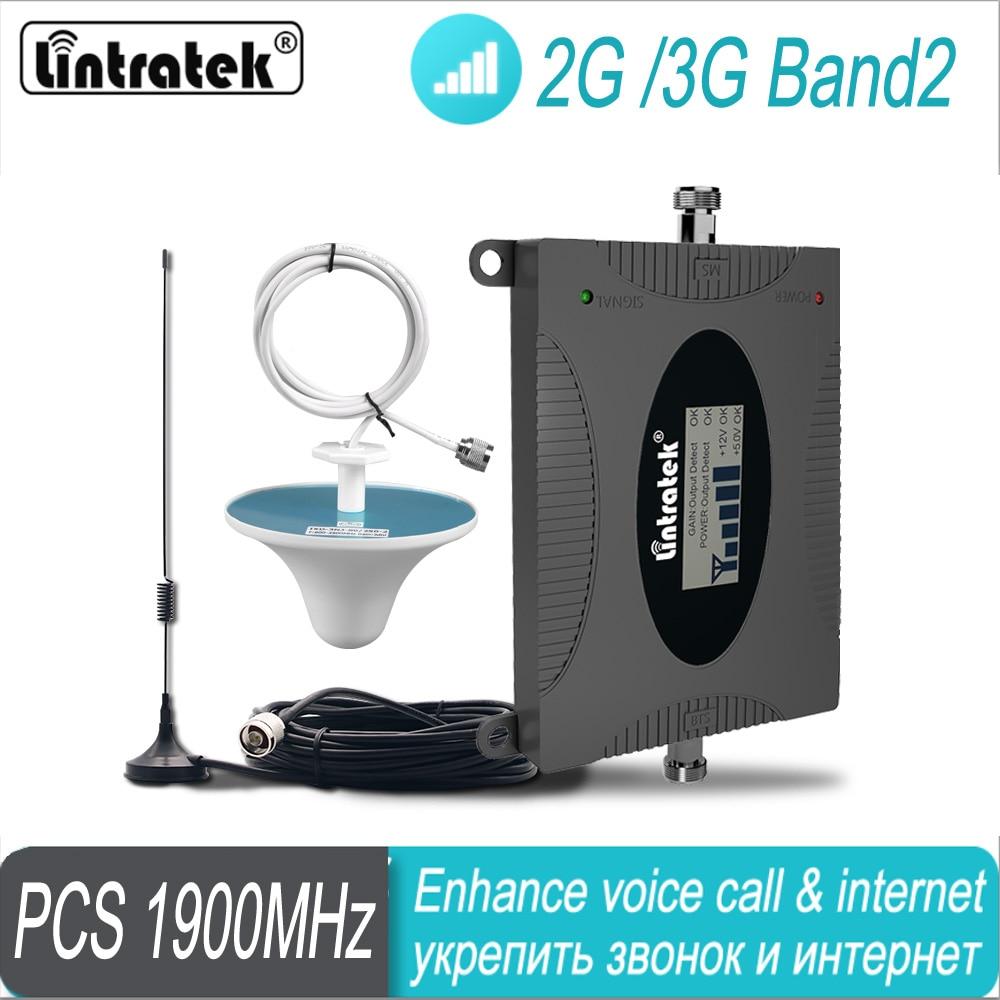 3g 1900 mhz celular sinal impulsionador 2g band2 pces 1900 repetidor umts dados movel