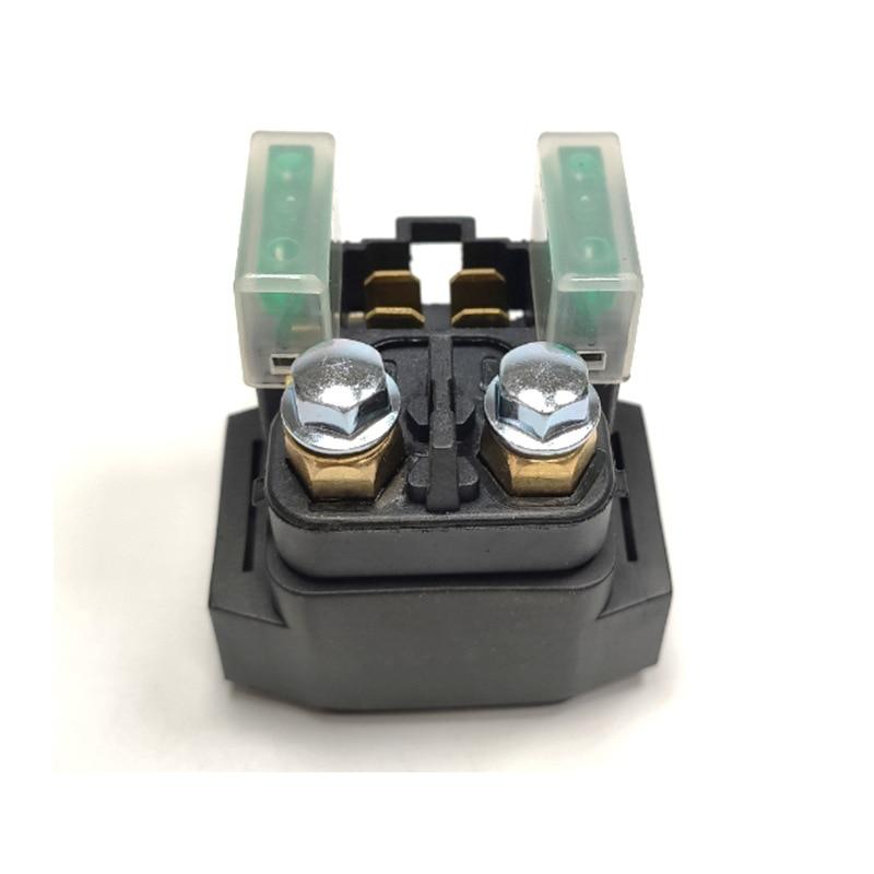 Starter Relay Solenoid for YAMAHA yfm660 ATV yfm350 Start relay Switch Motorcycle Accessories недорого