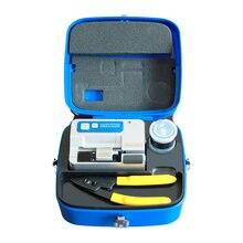 Электрический точный оптический волоконный резак автоматически для одномодового SM и многомодового кабеля мм
