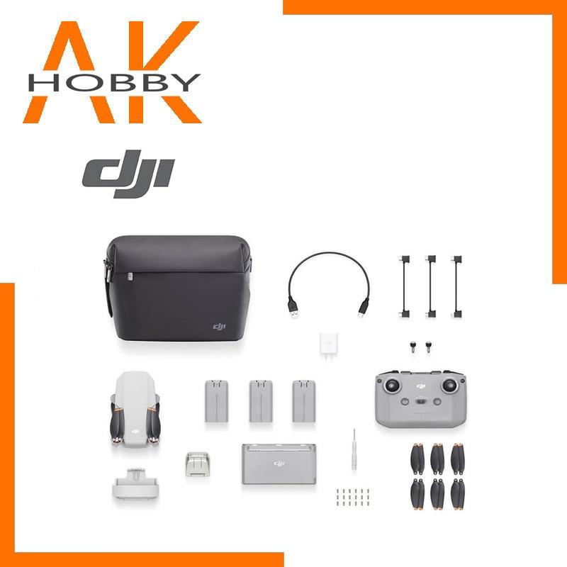 Brand New DJI Mavic Mini 2 Drone 31 Min Max Flight Time 10km Video Transmission Ultra-Clear 4K Video
