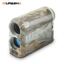 MUFASHA Laser-entfernungsmesser 600M 900M 1200M 1500M Laser Abstand Meter für Golf Sport, Jagd, umfrage