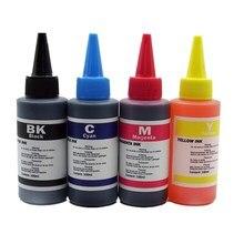 T0341 encre à colorant pour-Epson stylet Photo 2100 2200 imprimantes Photo recharge encre à colorant, résistant aux UV, couleur merveilleuse de haute qualité