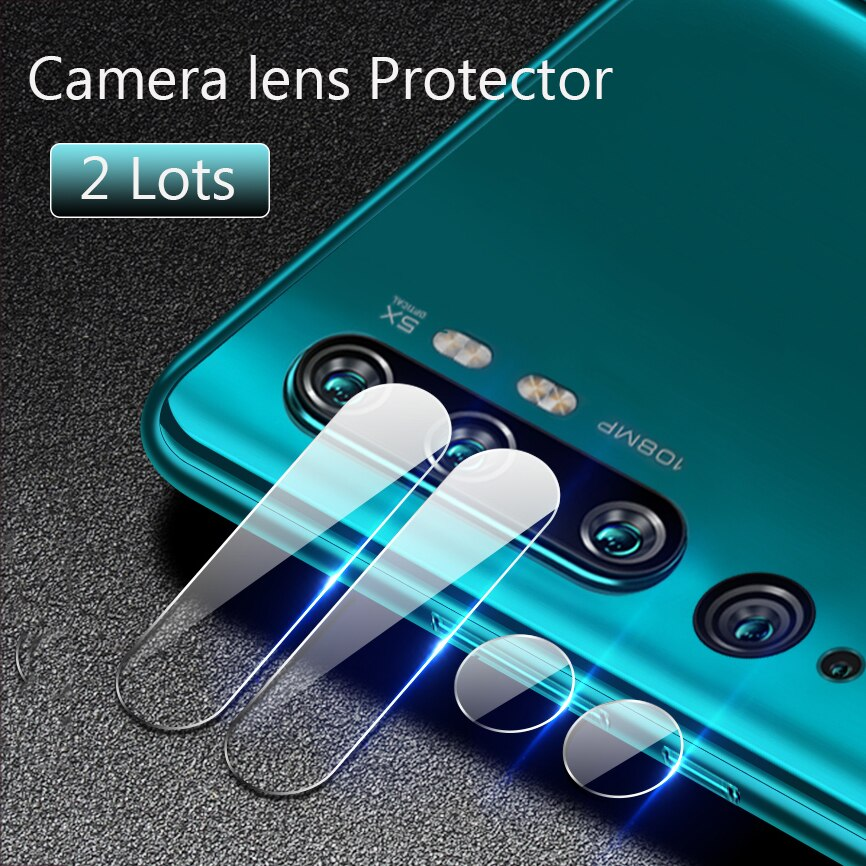 Lainergie для Xiaomi mi Note 10 Pro, Защитная пленка для объектива камеры, Защитное стекло для камеры mi Note 10 CC9 Pro