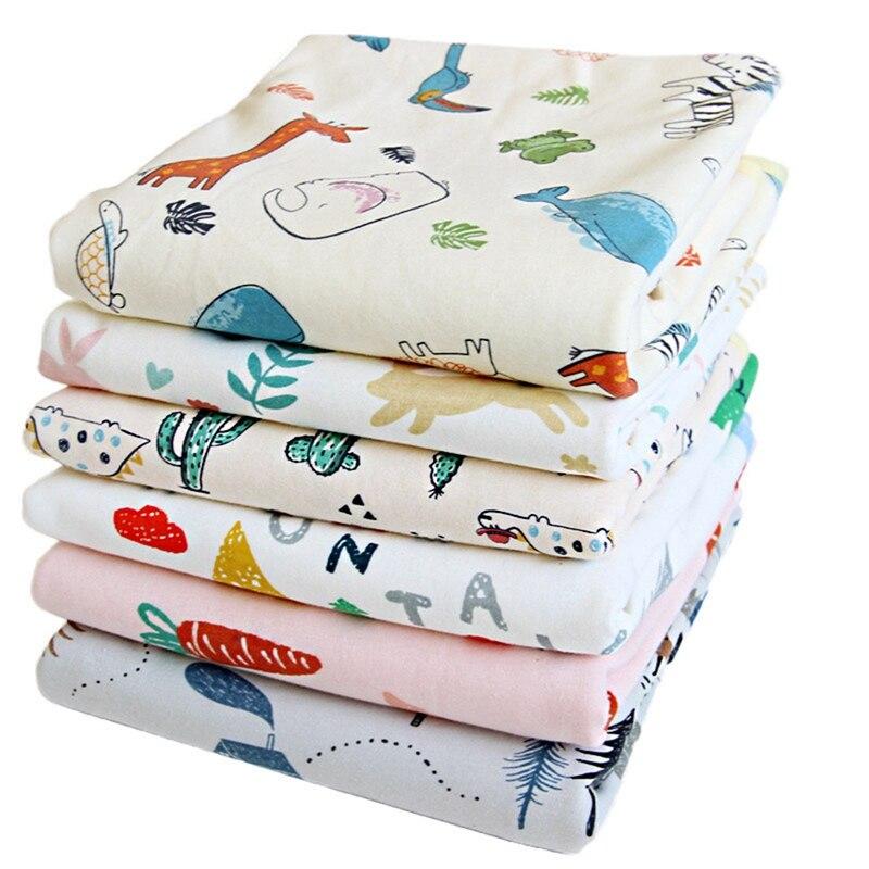 Многоразовые пеленальные Матрасы для новорожденных, матрас подгузник, подгузник для новорожденных, водонепроницаемые подгузники для пеле...