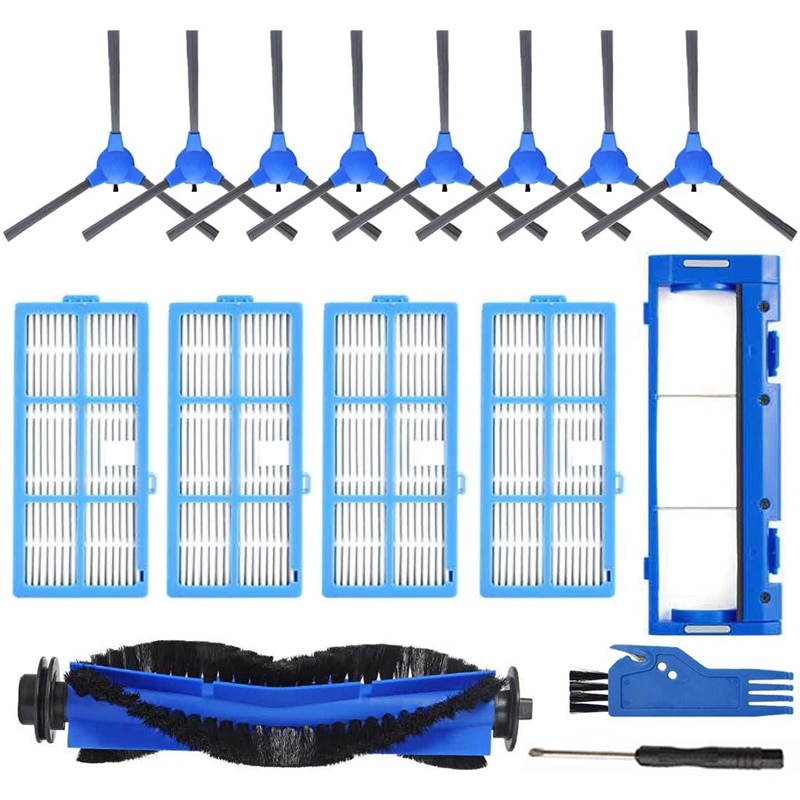 Replacement Parts for Coredy R3500 R3500S, R550(R500+) R650 R600 R700 Goovi 1600PA D380 D382 Robot Vacuum Parts