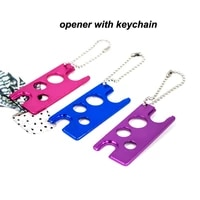 1000pcslot metal essential oils bottle roller balls and caps opener remover key tool factory wholesale