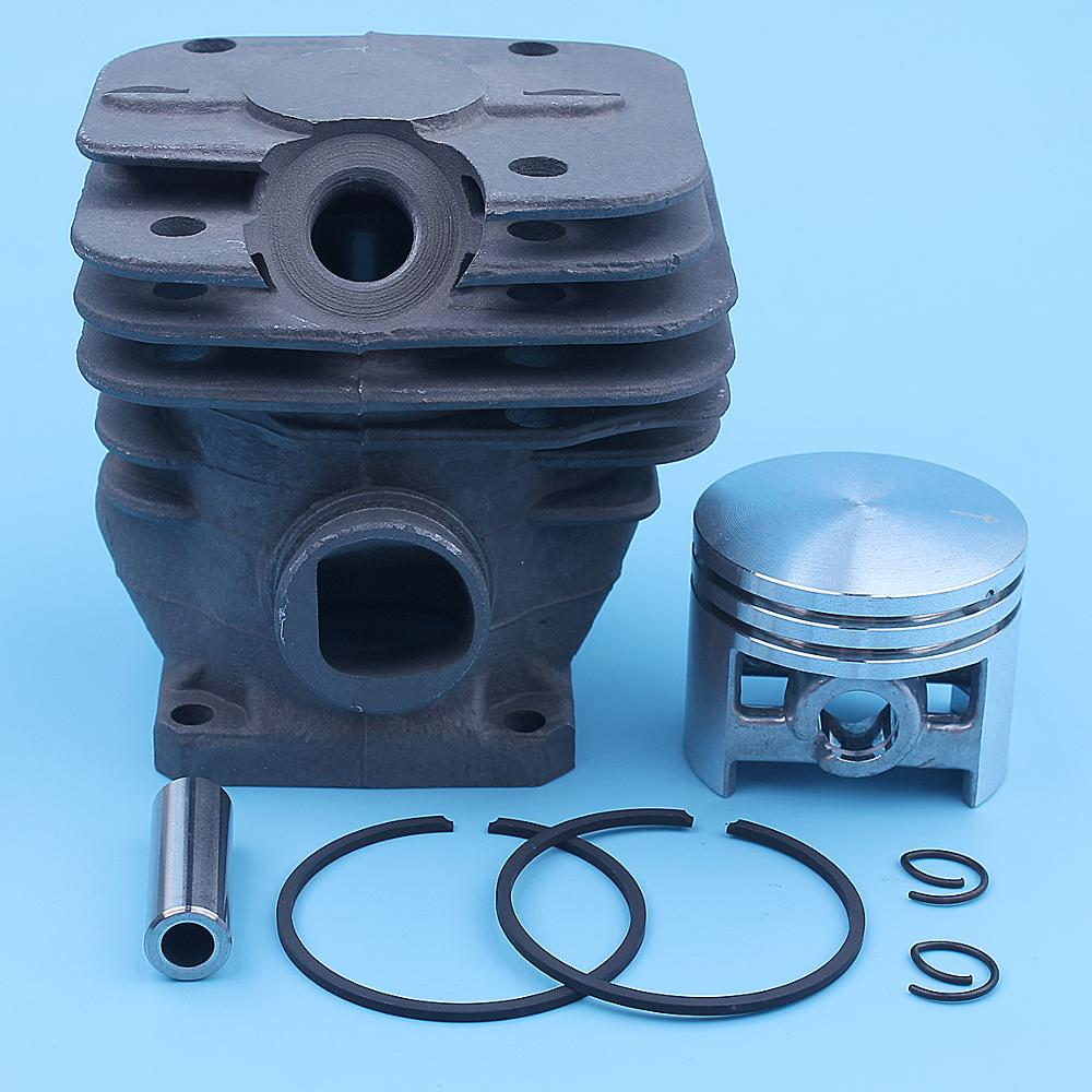 Kit de Pistão do Cilindro para Stihl 024av Motosserra 1121 020 1200 Peças Reposição 42mm 024 Ms240 ms 240