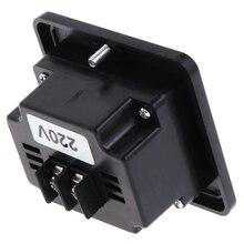 GV13T AC220V générateur Diesel voltmètre numérique fréquence heure panneau de Test compteur 87HE