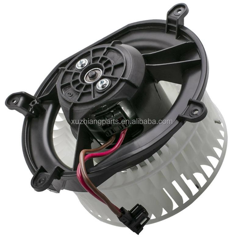 Car Accessciors Heater Blower Motor 2118300908 For Mercedes-Benz W211 S211 C219 E320 E350 E500 CLS550  8EW009159-601 enlarge