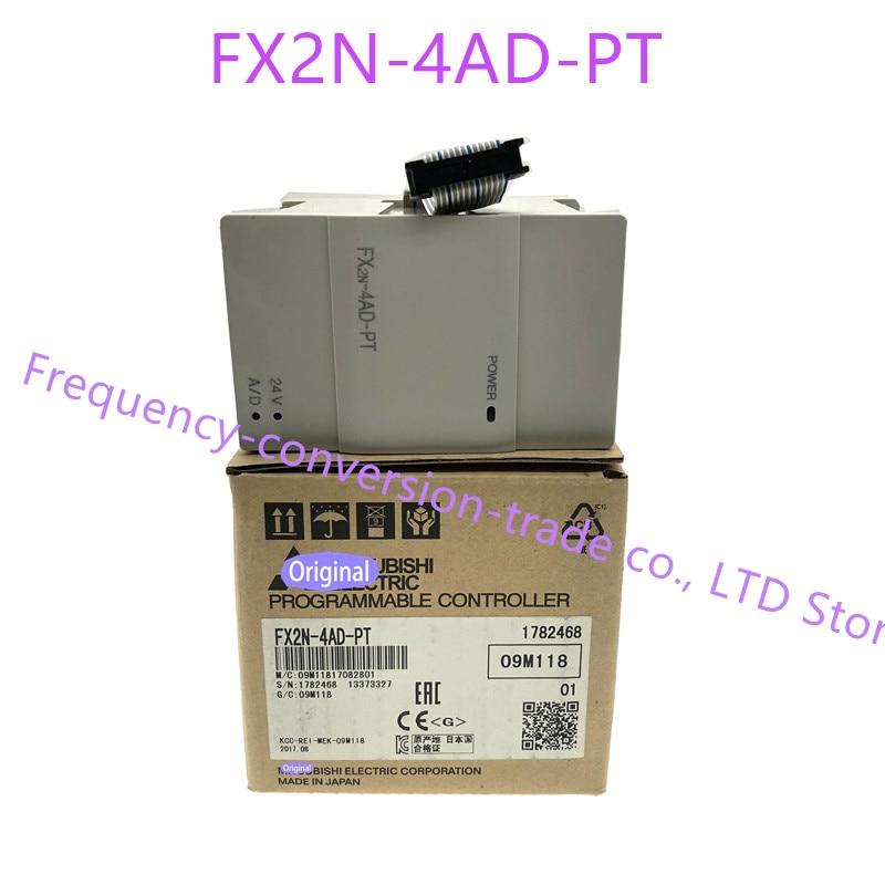 FX2N-1PG-E FX0N-3A FX2N-5A FX2N-8AD FX2N-4AD-PT جديد PLC وحدة