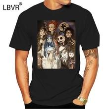 Tim Burtons Creations Movies Best Director Imaginarion Innovation T Shirt