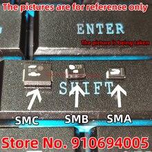 200/50Pcs SMBJ45A SMBJ48A SMBJ45CA SMBJ48CA Smb