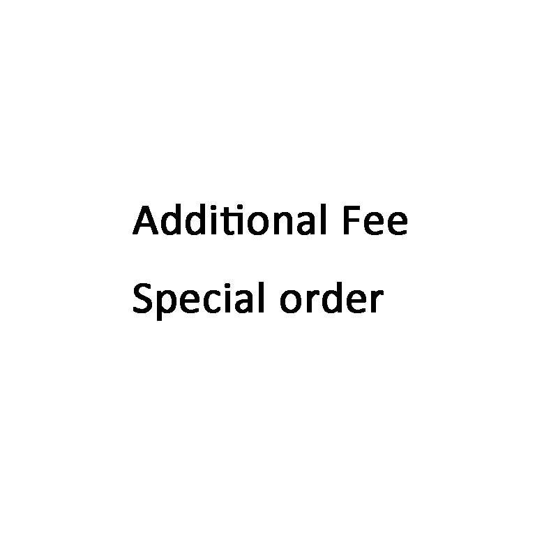 Pedido Especial; Tarifa adicional. 234646561