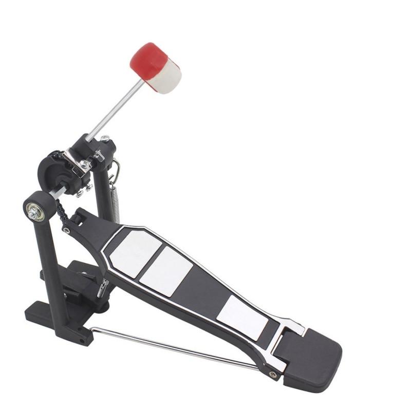 Tambor nuevo Pedal batidor mango ligero Bass-tambor Pedal batidor accesorios para instrumentos...