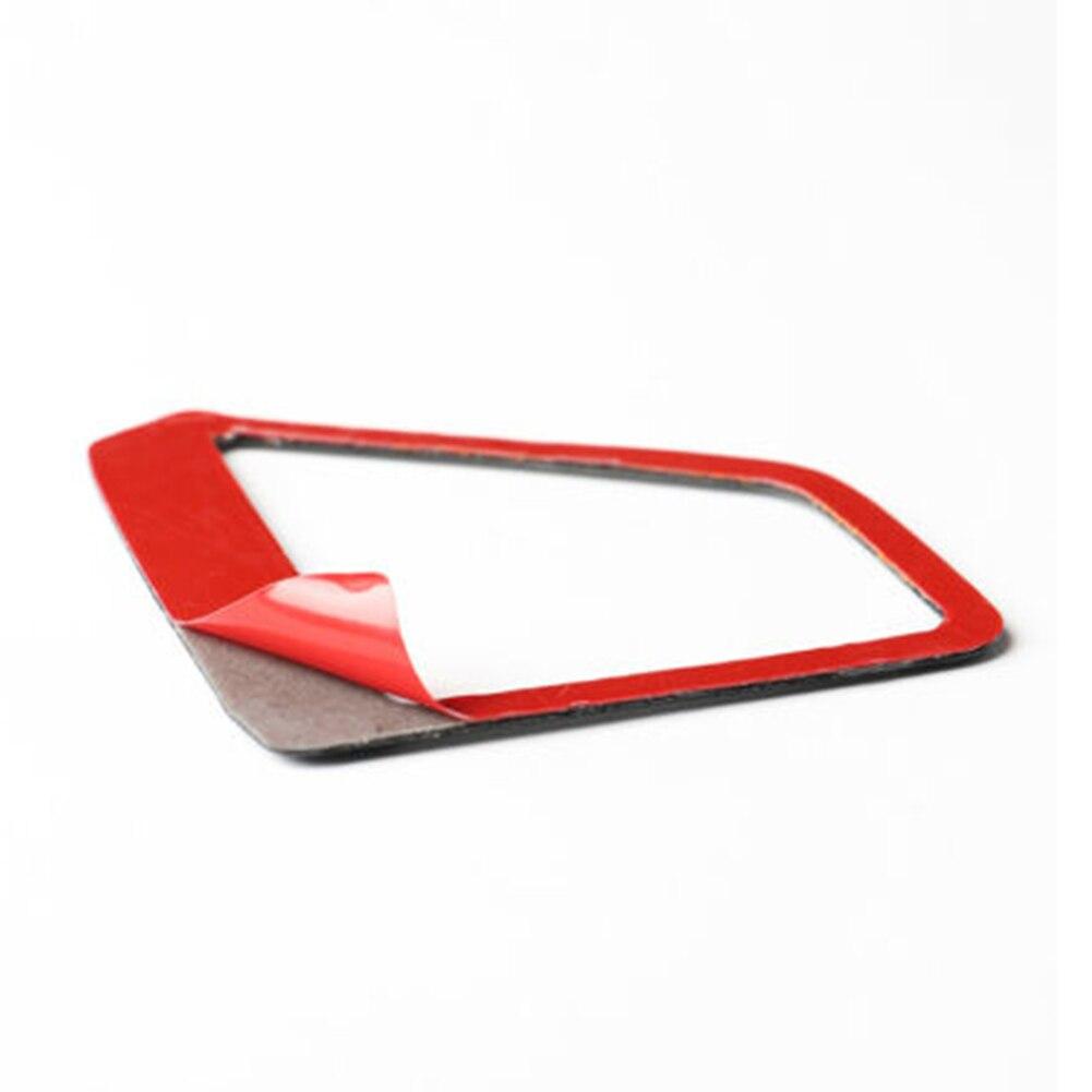 Frame Air vent trim For BMW 3 Series G20 G28 2019-20 Carbon Fiber Set Car Outlet