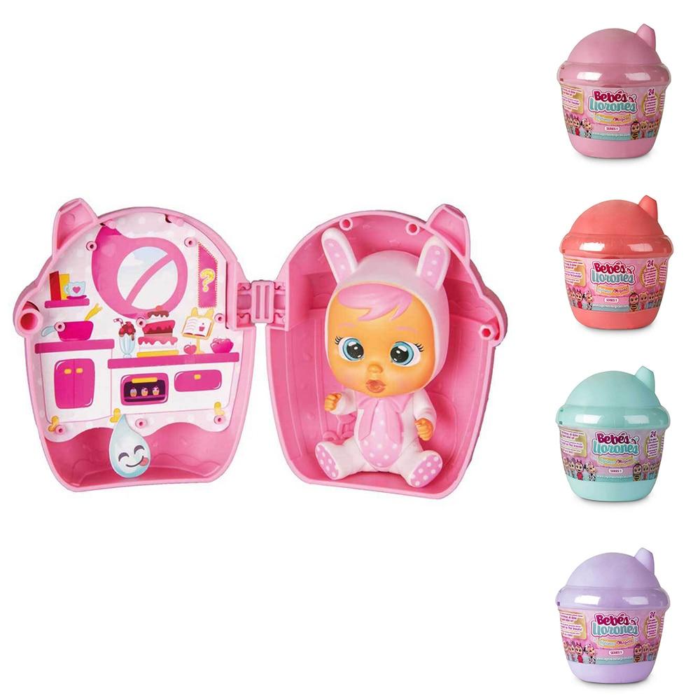 LOOZYKIT куклы с сюрпризом мяч детские игрушки для мальчиков и девочек Lol кукла он прольет слезы подарок на день рождения для детей отправлено случайным образом