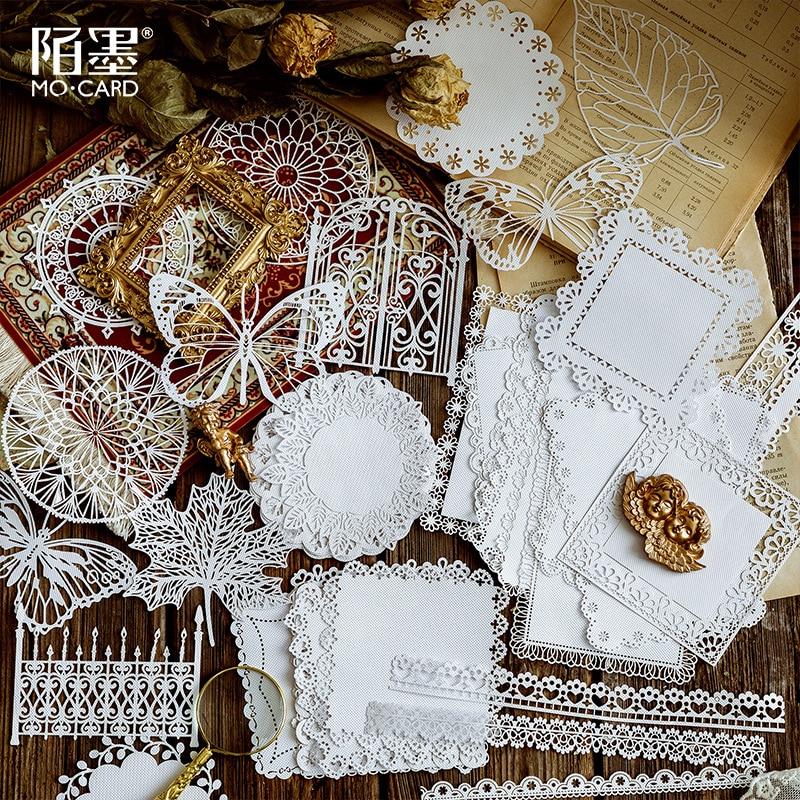 10-uds-papel-recortes-album-pegatinas-de-papel-decorativo-mariposa-de-encaje-dejar-blanco-cartulina-scrapbook-diy-tarjeta-de-album-haciendo