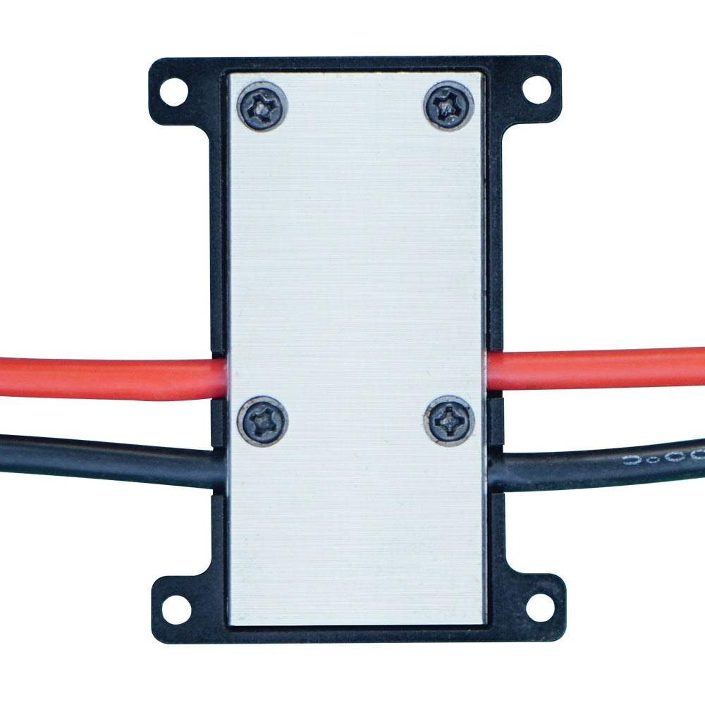 Flipsky New Arrival Anti Spark Switch Aluminum PCB Board W/ LED Button 20S 300A for Electric Skateboard / Ebike / Scooter /Robot enlarge