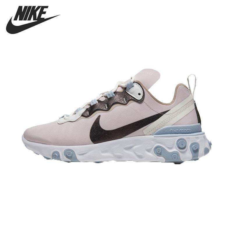 Zapatillas NIKE W, NIKE REACT ELEMENT 55, zapatillas deportivas para mujer