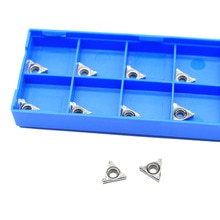 TCGT090204 AK H01 Aluminum cutter blade Insert Cutting Tool turning tool TCGT 090204 CNC Tools AL +TIN Alloy wood