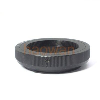 Anillo adaptador para lente de montaje T2 T, para Minolta MA, sony...
