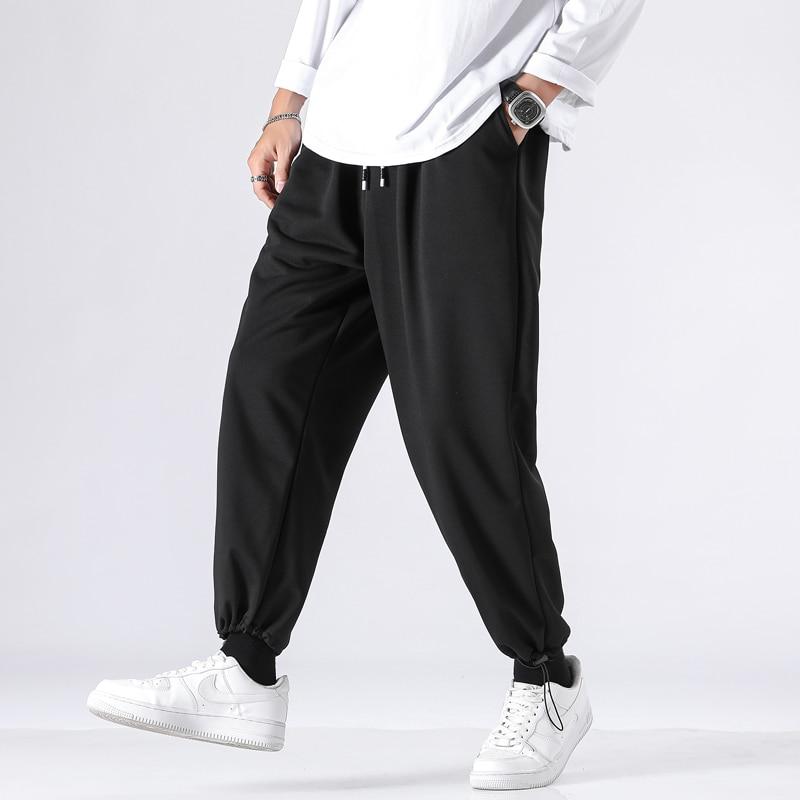 Мужские мешковатые штаны дропшиппинг уличная джоггеры 2021 Новый с надписью «Jordan», модные коттоновые штаны-шаровары, Мужские Молодежные повс...