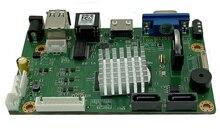 32CH * 4K H.265 enregistreur vidéo numérique réseau NVR DVR ONVIF P2P nuage CMS XMEYE prise en charge 2 SATA MAX 14T RTSP détection de mouvement