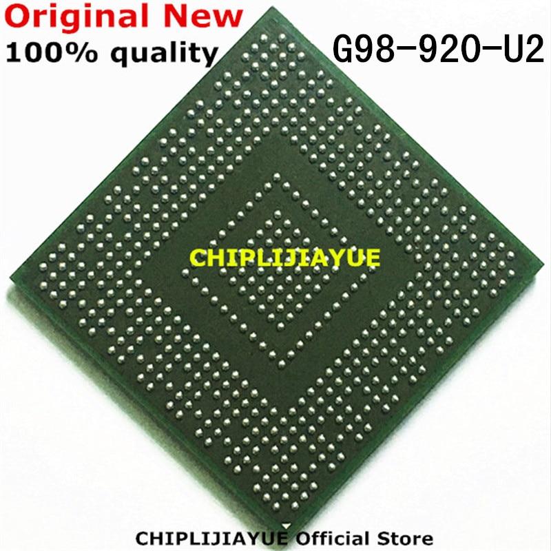 100% nova G98-920-U2 G98 920 U2 chips IC Chipset BGA