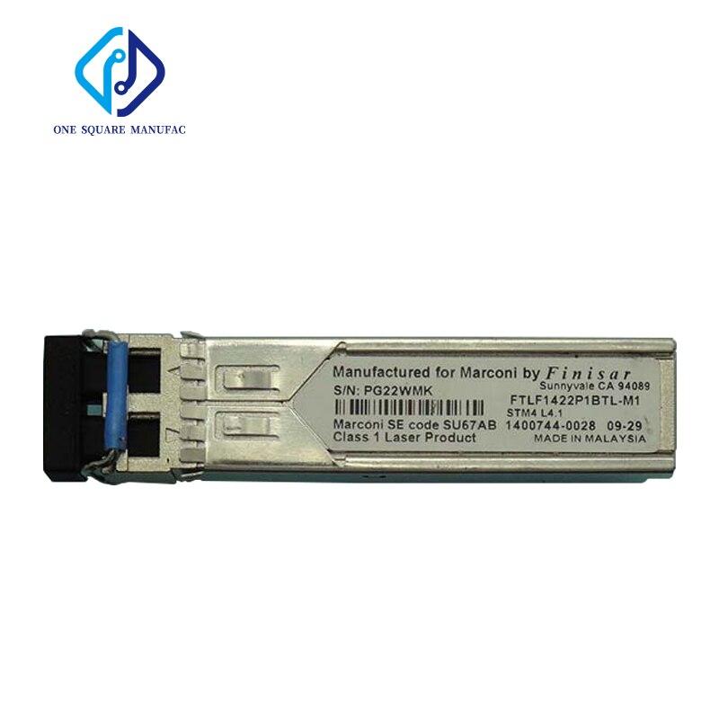 Finisar FTLF1422P1BTL-M1 40 كجم جهاز إرسال واستقبال الألياف البصرية
