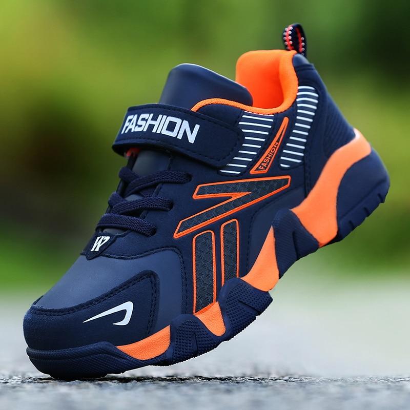 Kids Sneaker Boys Shoes Girl Toddler Casual Sport Running Breathable Mesh Shoe Fashion Footwear Bran