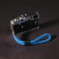 cam in ws022 camera wrist strap cowskin cotton tape leather dslr spire lamella hand belt wristband for leica digital slr camera