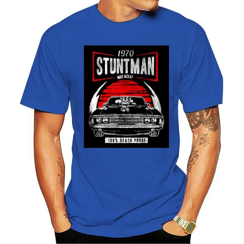 new-tops-2021-print-letters-men-american-stuntman-retro-vintage-tarantino-movie-style-men's-t-shirt