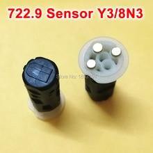 1x Auto Transmission 722.9 Sensor Y3/8N3 For Mercedes Benz 7G Conductor plate CVT TCU ECU y3/8n3