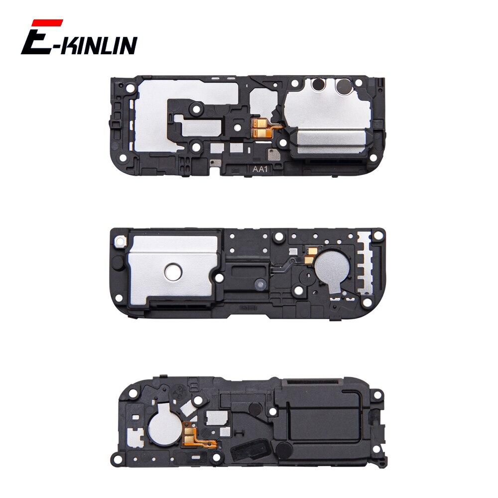 Arka iç zil Buzzer hoparlör hoparlör Flex kablo için OnePlus 3 3T 5 5T 6 6T 7 pro X