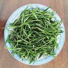 100g Chinese Tea China Anji Bai Cha Green Tea Anji Tea Beauty Health Food for Health Care Lose Weigh