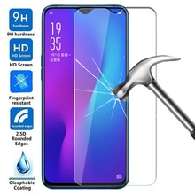 Tempered Glass For OPPO Reno A Glass 9H 2.5D Protective Film Explosion-proof Clear LCD Screen Protec