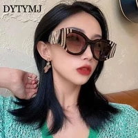 dytymj vintage cat eye sunglasses women brand designer sunglasses women high quality luxury women sunglasses gafas de sol mujer
