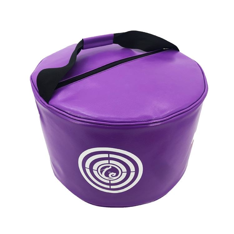 Cruz frontera Venta caliente bolsa de Golf Swing bolsa práctica suministros a bolsa tres Color seleccionable fuente buenos productos